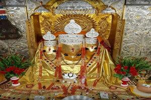 Baglamukhi-Puja