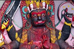 Batuk Bhairav Puja