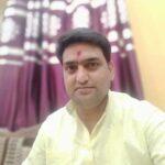 Acharya Shri Diwakar Mishra