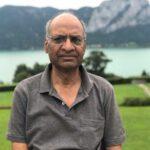 K. M. Gupta