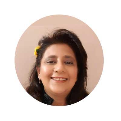 Vandana Kapoor