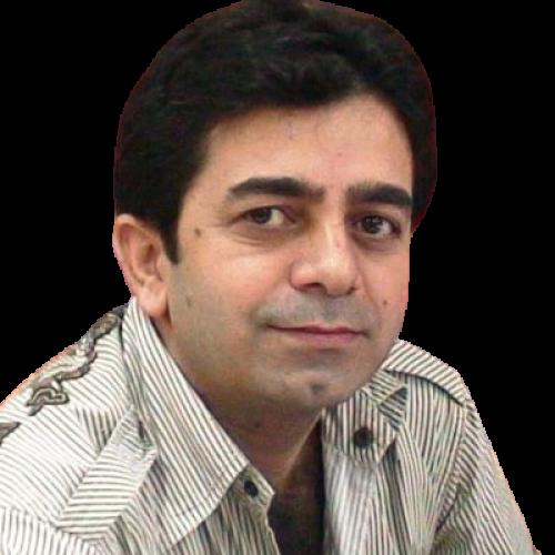 Yashkaran Sharma